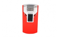 Зажигалка Tonino Lamborghini ESTREMO LIGHTER / red (TTR0020000) турбо