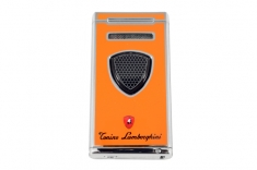 Зажигалка Tonito Lamborghini PERGUSA LIGHTER, orange (TTR005005) турбо