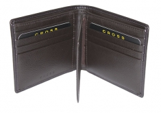 Портмоне CROSS Insignia REMOVABLE CARD CASE WALLET
