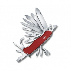 Нож Victorinox WorkChamp 0.8564.XL красный