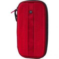 Органайзер Victorinox TRAVEL ACCESSORIES с защитой RFID 4.0/Red Vt311728.03