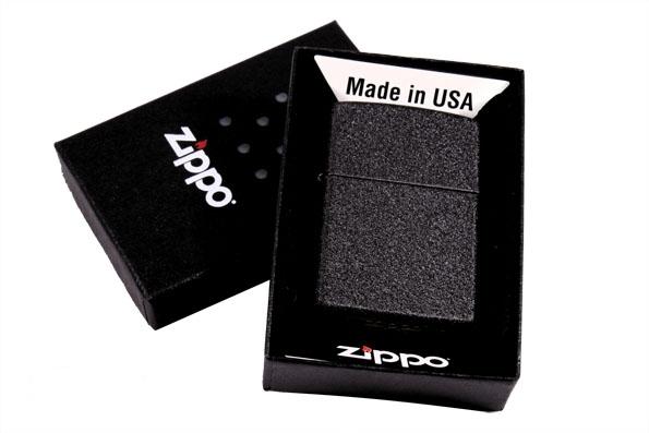 Zippo 236.